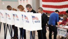 Nếu muốn gian lận bầu cử ở Mỹ phải vượt qua 9 điều này!