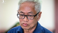 Ông Trần Phương Bình lĩnh án chung thân
