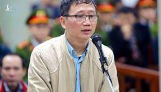 Ông Trịnh Xuân Thanh dùng tiền dự án mua biệt thự cho bố đẻ đứng tên