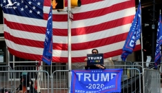 Thẩm phán Pennsylvania ra phán quyết có lợi cho ông Trump, bác bỏ 'lệnh' một bộ trưởng