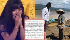 Dân Quảng Ngãi đòi ca sĩ Phương Thanh xin lỗi