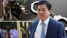 Khai trừ nguyên Chủ tịch Hà Nội Nguyễn Đức Chung ra khỏi Đảng
