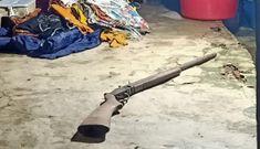 Vụ nổ súng, 1 người chết ở Quảng Nam: Mâu thuẫn từ bữa nhậu