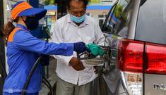 Giá xăng ngày mai có thể giảm tiếp tục
