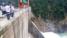 Thuỷ điện Thượng Nhật tích 'bom nước' giữa bão lũ bị phạt 500 triệu
