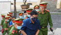 Ông Đinh La Thăng ra tòa trong vụ sai phạm tại cao tốc TP.HCM – Trung Lương