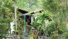 Nguyên Chủ tịch Uỷ ban MTTQVN tỉnh Bình Định xây dựng không phép trên núi Xuân Vân