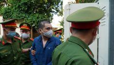 Tài xế xe Mercedes tông nữ tiếp viên Vietnam Airlines hầu tòa