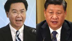 Đài Loan tha thiết kêu gọi Úc giúp chống lại sự bành trướng của Trung Quốc