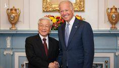 The Hill: Tân Tổng thống Joe Biden nên gấp rút lên lịch sang thăm Việt Nam