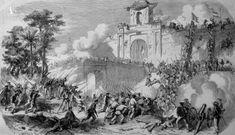 Chỉ huy Pháp thừa nhận tấn công Việt Nam khó hơn đánh Trung Quốc