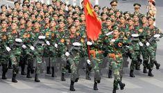 Luận điệu lạc lõng xuyên tạc chính sách quốc phòng của Việt Nam