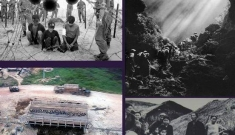 Nước ngoài không tôn trọng chiến tranh Việt Nam?