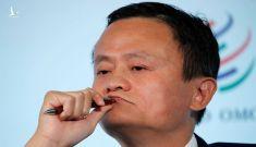 Ngày tàn của Jack Ma