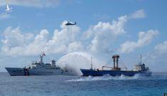 Sao lại cổ súy Đài Loan diễn tập bắn đạn thật trên vùng biển của Việt Nam?