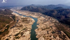 Mỹ công khai giám sát các đập của Trung Quốc trên sông Mê Kông