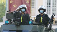 Công an toàn quốc ra quân trấn áp tội phạm