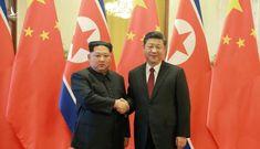 Chủ tịch Kim Jong-un đã tiêm thử nghiệm vaccine từ Trung Quốc