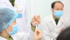 Mashable Asia: Thử nghiệm vaccine theo cách rất Việt Nam