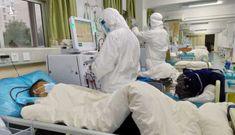 BN1342 – Tiếp viên nhiễm Covid-19 hối hận, muốn tìm đến cái chết