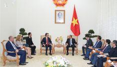 2020 – năm Việt Nam mở toang cửa với thế giới bên ngoài
