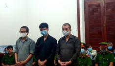 Lãnh án vì tổ chức cho người Trung Quốc ở lại Việt Nam trái phép