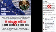 """Việt Tân lại diễn trò hề gây sức ép """"EU trừng phạt Bộ trưởng Tô Lâm"""""""