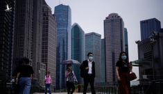 Bloomberg: Ba sai lầm kinh tế của Trung Quốc trong năm 2020