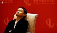 Ngạo mạn quá đà, đế chế Jack Ma trên đà sụp đổ