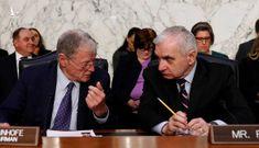 Thượng viện Mỹ thông qua đạo luật Trump 'không thể phủ quyết'