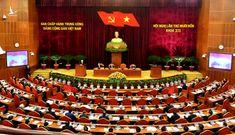 Hội nghị Trung ương 14 thu hút sự chú ý của truyền thông quốc tế