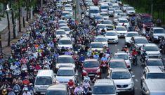 Không để ùn tắc giao thông kéo dài trên 30 phút ở Hà Nội, TP.HCM