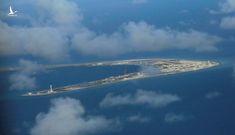Các đảo nhân tạo trái phép của Trung Quốc dễ bị tấn công và ít có tác dụng trong chiến tranh