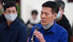 VKS đề nghị 11 năm tù với cựu Giám đốc CDC Hà Nội Nguyễn Nhật Cảm