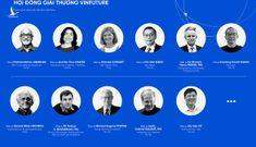 Tỉ phú Phạm Nhật Vượng lập giải thưởng khoa học – công nghệ toàn cầu VinFuture lên đến 4,5 triệu USD