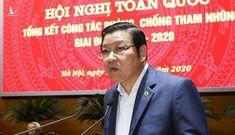 Hơn 110 cán bộ diện Trung ương bị kỷ luật, 18 người bị xử lý hình sự