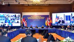 Việt Nam đã chủ động dẫn dắt ASEAN vượt qua khó khăn