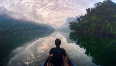 10 'kỳ quan thiên nhiên' đẹp nhất Việt Nam