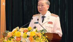 Bộ trưởng Công an: 'Xử lý một vụ, cảnh tỉnh cả vùng'