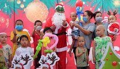 Noel ở nơi đặc biệt tại TP.HCM
