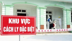 Người nhiễm Covid-19 ở Vĩnh Long: Lời khai bất nhất về địa điểm di chuyển với y tế, công an và bộ đội biên phòng