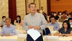 Truy nã đỏ cựu Thứ trưởng Bộ Công Thương Hồ Thị Kim Thoa