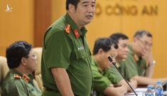 Bộ Công an đang điều tra đơn tố cáo bà Trần Uyên Phương