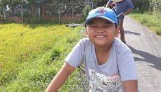 Cậu bé 10 tuổi đạt 7.0 IELTS sau 6 tháng ôn luyện