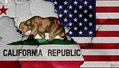 Nước Mỹ sẽ thế nào nếu bang California ly khai?