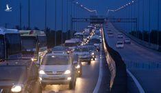 Gần 10.000 tỷ đồng mở rộng cao tốc TP HCM – Long Thành
