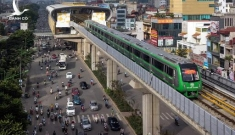 Bộ GTVT: Đường sắt Cát Linh – Hà Đông đủ điều kiện vận hành thương mại