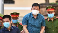 VKS nêu bằng chứng ông Đinh La Thăng gặp gỡ Út 'Trọc'