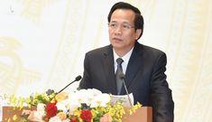 Bộ trưởng Đào Ngọc Dung: Niềm tin của người dân về an sinh xã hội là vô giá