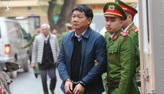 Ông Đinh La Thăng sẽ tiếp tục bị xét xử trước Tết Nguyên đán 2021